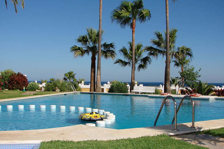 Apartment Estepona Swimming Pool