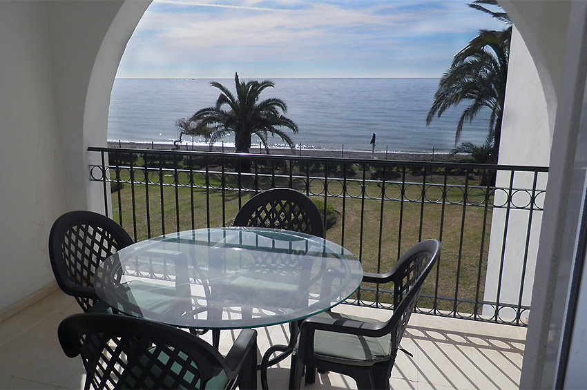 Apartment Estepona Sea Views