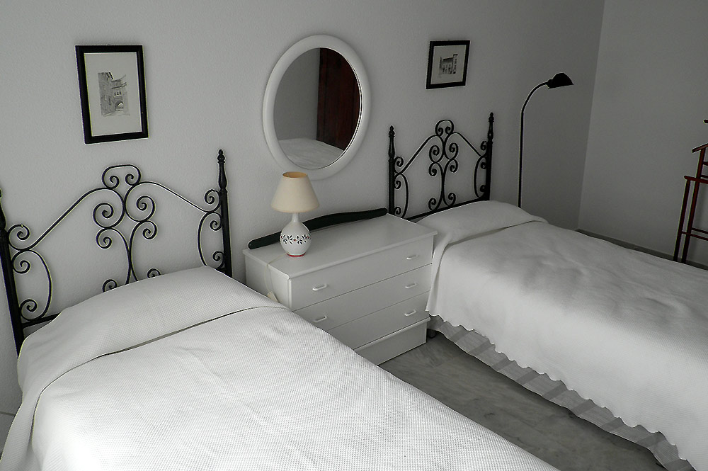 Townhouse Estepona Bedroom