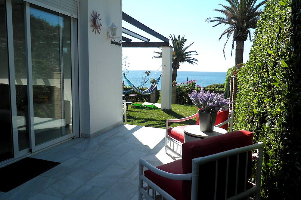 Townhouse Estepona Terrace
