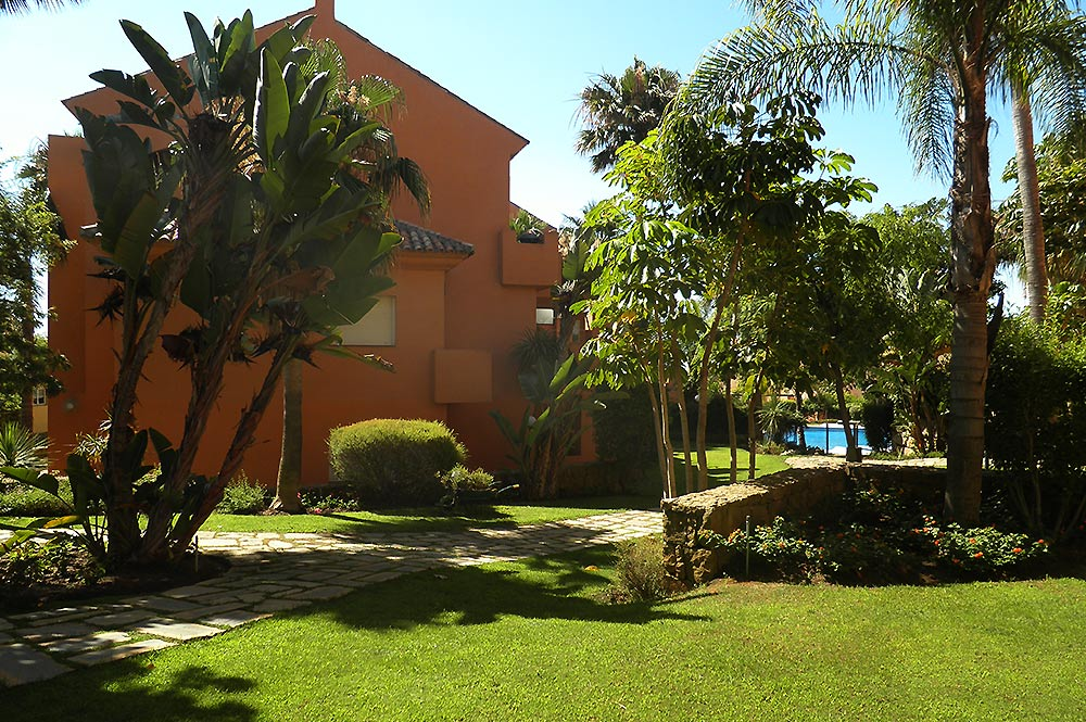 Appartement Estepona La Fragata