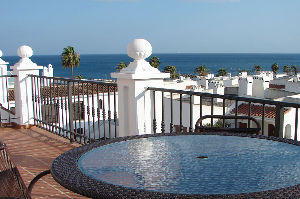 Apartment Puerto-Duquesa Terrace