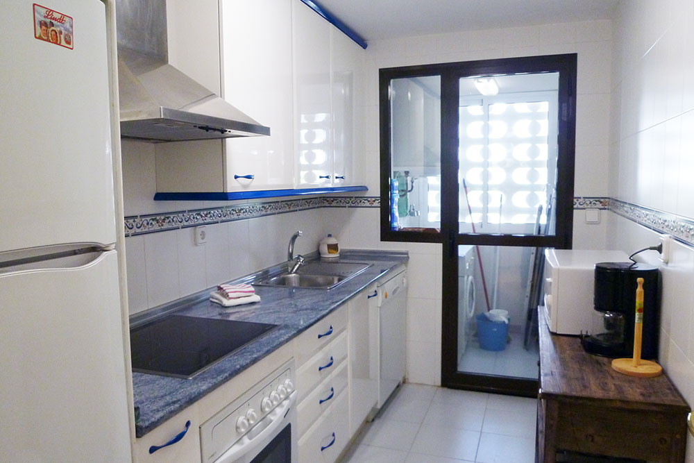 Appartement Puerto-Duquesa