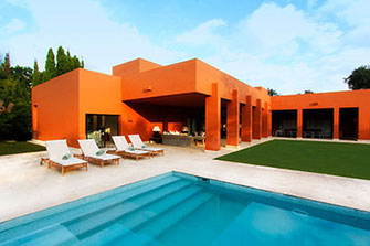 Holiday rentals Sotogrande