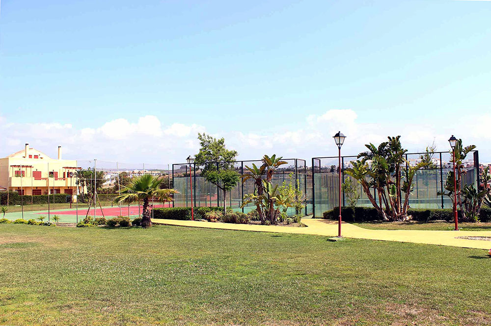 Apartment Puerto-Duquesa Tennis and Padel