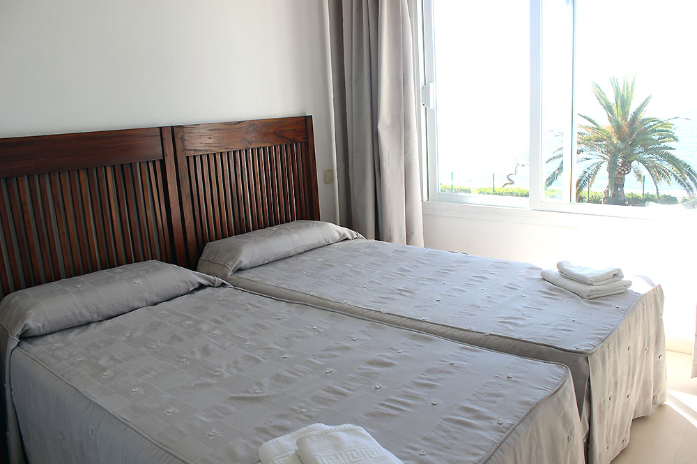 ApartmentEstepona Bedroom