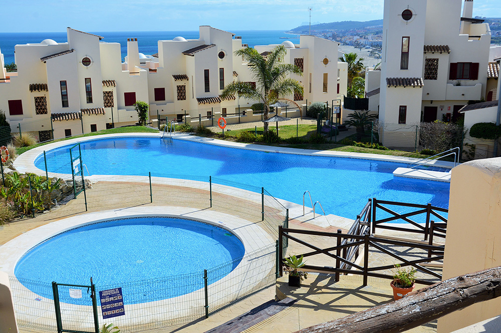 Appartement Puerto-Duquesa Piscine