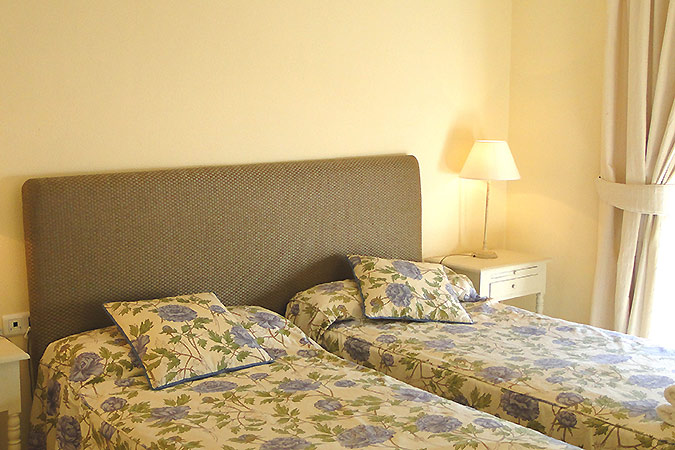 Accommodation for 2/3 or 4 people in the Port of Duquesa