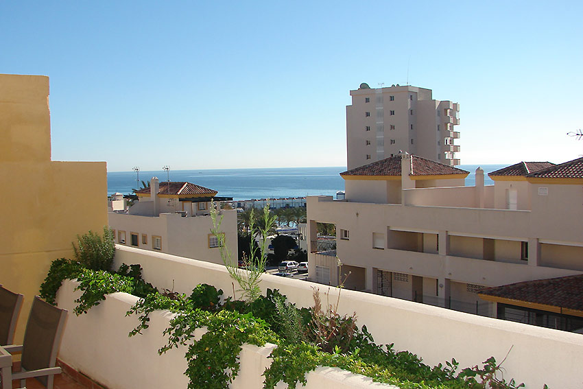 Accommodation for 2/3 or 4 people in Estepona
