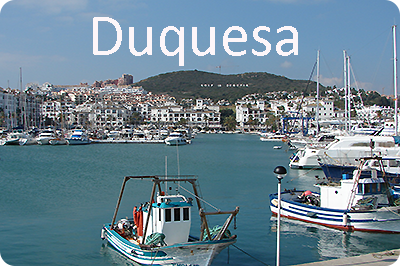 Locations Duquesa
