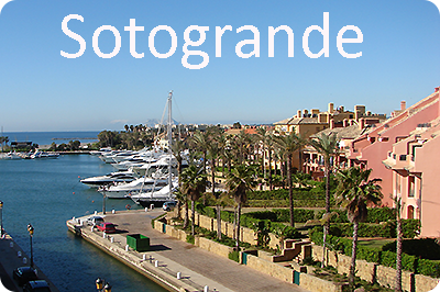 Locations Sotogrande