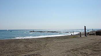 Puerto la Duquesa / Manilva les plages