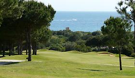 Golf sur la Costa del sol Marbella golf de Cabopino