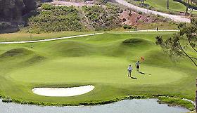 Golf trip Spain cabopino Marbella