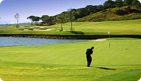 Sejours de golf Costa del Sol