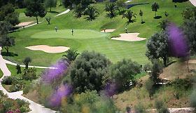 Sejours de golf andalousie los arqueros golf