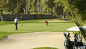 Golf trips costa del sol estepona golf