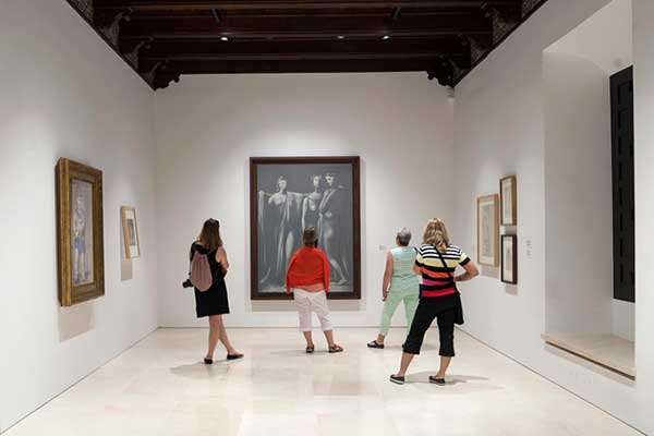 Musée Picasso Malaga