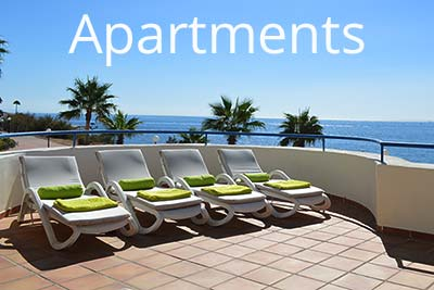Costa del sol apartments