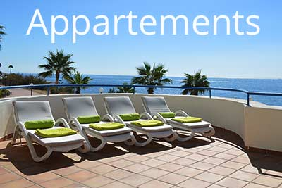 appartements costa del sol