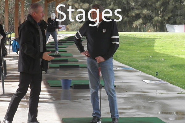 stages Golf Costa del Sol