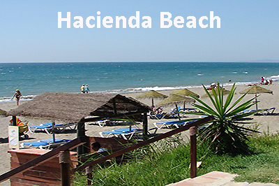 Hacienda Beach Estepona
