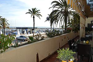 apartment estepona