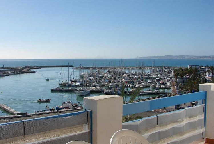 Estepona le Port