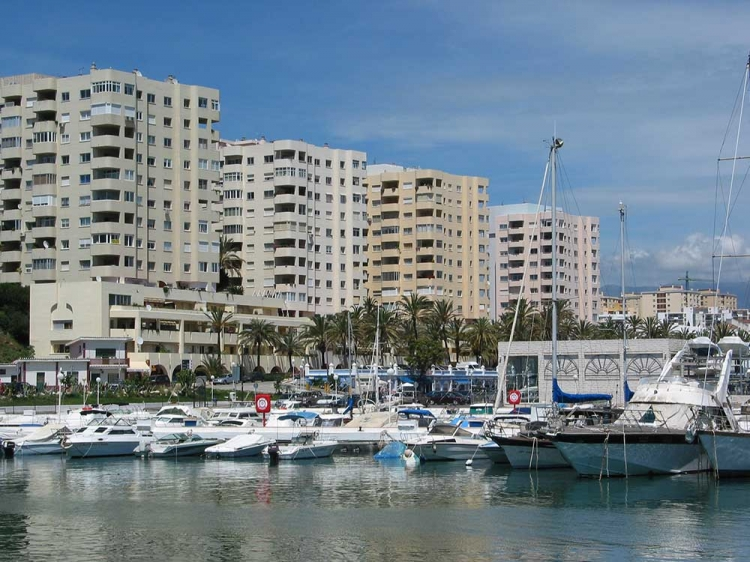 Immobilier Costa del Sol