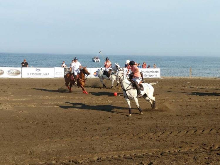 Beach Polo Estepona
