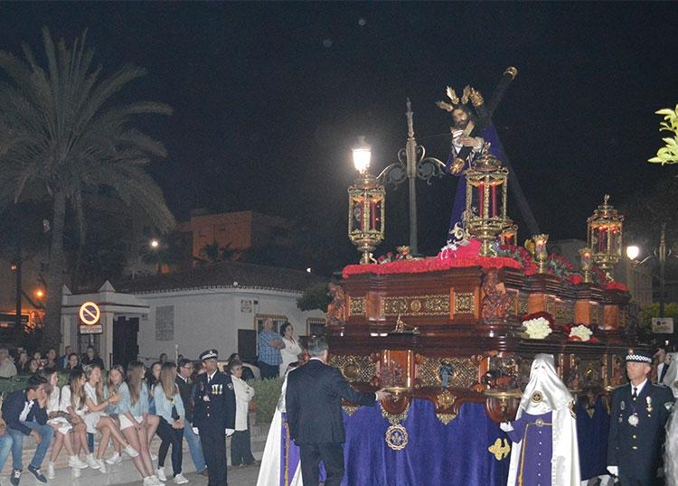 Semaine Sainte Estepona
