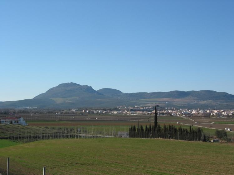 Andalousie