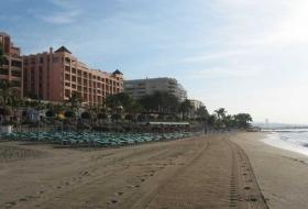 Tourisme Costa del Sol