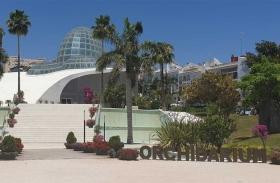 Parc Orchidees Estepona