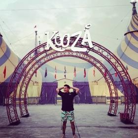 Cirque du Soleil Malaga