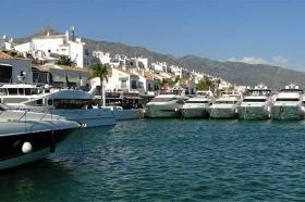 Festival du film Marbella