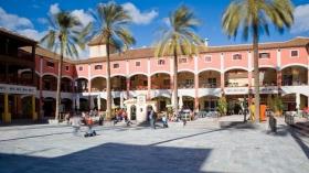 Nouveau magasin Outlet Malaga