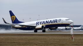 Ryanair reprise des vols vers la  Costa del Sol